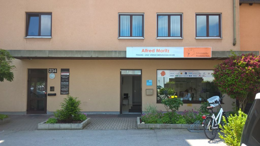 Alfred Moritz Versicherungsmakler